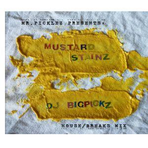 mustard stainz