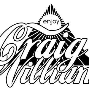 Ep 01 (Craig Williams Vs The Sweet Leach) - Craig Williams Podcast
