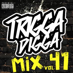 TRIGGA DIGGA MIX VOL. 41