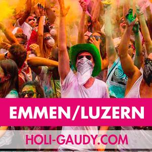 Holi-Gaudy Contest Mix 2015