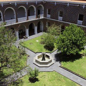 Museo de Arte Religioso de Santa Mónica