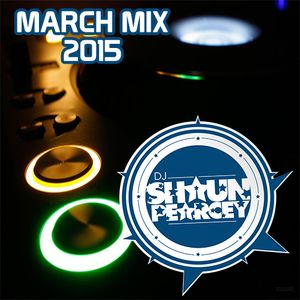 March Mix 2015