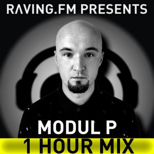 #59 MODUL P - LIMITER @ RΛVING.FM - FRIDΛY'S SPECIΛL