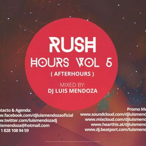Rush Hours Vol 5 ( AfterHours )
