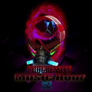 Progressive Music Hour 252 (2017)