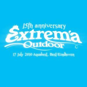 Tommie Frencken @ Extrema Outdoor (17-7-2010)