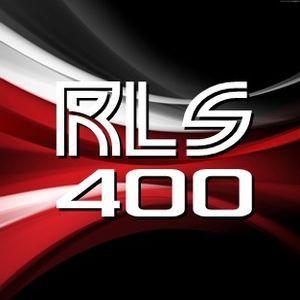 Radio Live Sessions 400 (22/Nov/2014) [Radio]