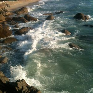 Ocean Rock Thailand pt1 Spring 2015