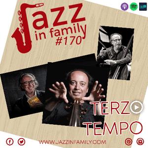 Jazz in Family #170 (28/05/2020)