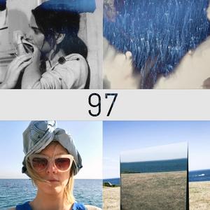 Serial Experiments - L#97 | Guest Mix: Daina Dubauskaitė