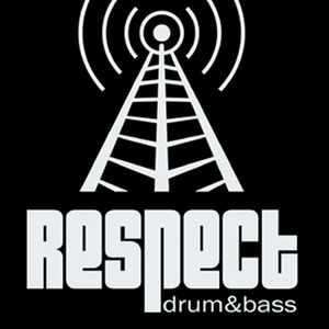 Ant TC1 -Respect DnB Radio [10.07.09]