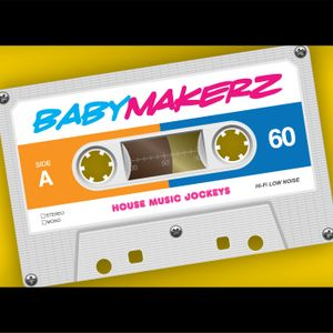 Babymakerz - Mixtape 26.01.2013 - House & Electro Mix 2013