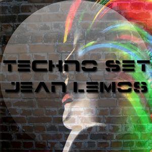 Dj Jean Lemos @Techno Set_November
