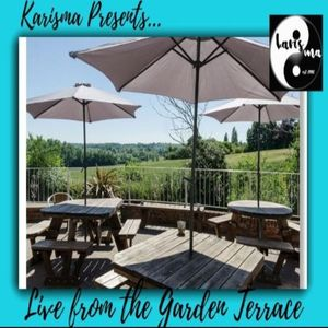 Karisma Presents ... Live from the Garden Terrace