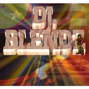 DJ Blendz 'January Mixtape' (2014)