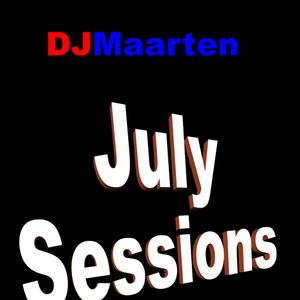 Live Sessions July 2017 Part 1