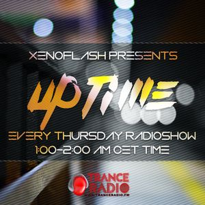 Xenoflash - Uptime Episode 005 (29.08.2013)