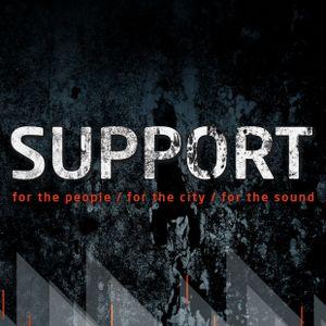 DJ MegaZord_Subland_Support_Drum_N_Bass_Mix