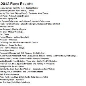 05.2012.Piano Roulette