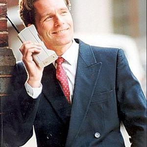 JM Moser - Brown Rice # 42 w/  Telephones