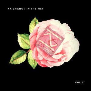KK Zhang | IN THE MIX | VOL 2 (EDM / House / Moombahton)