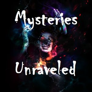 Mattias - Mysteries Unraveled 03