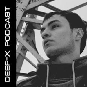 Mauro Norti - Deep-X Podcast 006