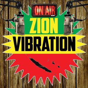 ZION VIBRATION - Emission du 09.06.2017 (Winston Riley & Techniques records)