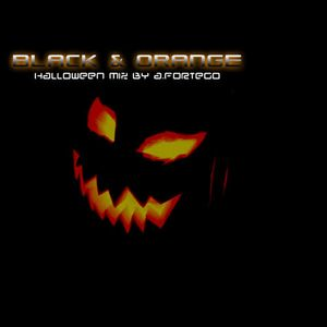 A.Fortego - Black & Orange (Halloween 2013 Mix)