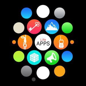 Life Apps   Andy Wood   6.15.15