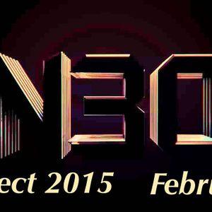 T-risTa's N30 Project 2015 February Essential Dj Set