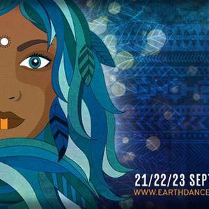 SilverJackSignal-Earthdance Cape Town 2012 Newbie Competition