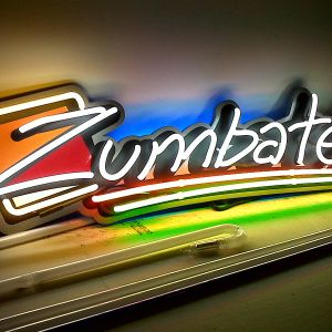 ZUMBATE ! Vol 2 (Latin/Tribal/Tech House)