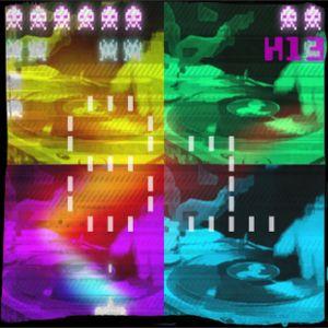 djhouse13 - Drum'n Bass Classics Long Set