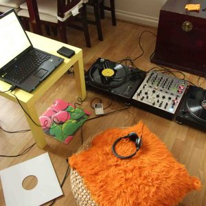 Beats & Bobs v.1