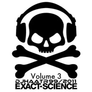 Exact Science Volume 3