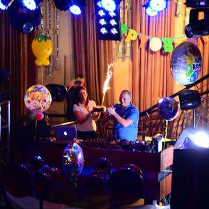 DJ Budai B-Day All Night Long @ KASINO 2014.03.08. Part 2