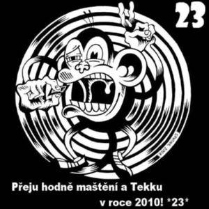 Mentaldisorder23 November 8th mix