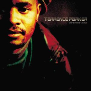 Terrence Parker - Mix Show 44