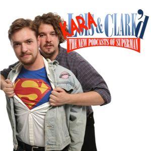 KARA & CLARK'd: Discussing Supergirl Season 2's Superman