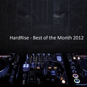 HardRise - Best of The Month, APRIL