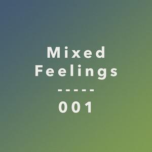 Mixed Feelings FM 001: Brazilian Jazz Funk