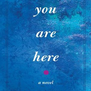 """Chris Delyani interview on his latest book """"You Are Here"""""""