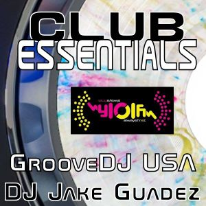 Y101FM The Flight Club Essentials (Episode 1.24.14)