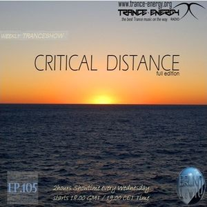 <<CRITICAL_DISTANCE>> full edition Ep.105