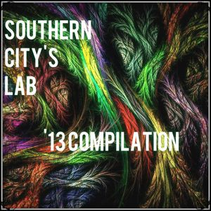 Southern City's Lab podcast №003: 2013 Compilation