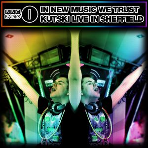 """""""In New Music We Trust"""" (BBC) Live in Sheffield (2011)"""