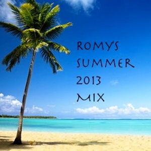 January/Feburary 2013 Summer Mix by Rom