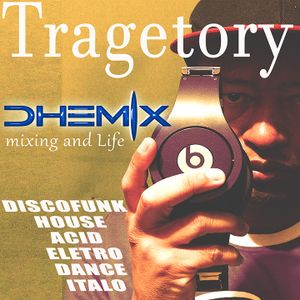 TRAGETORY DHEMIX mixing and life