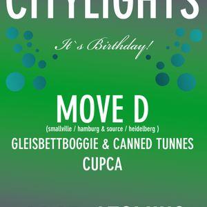 Citylights Podcast